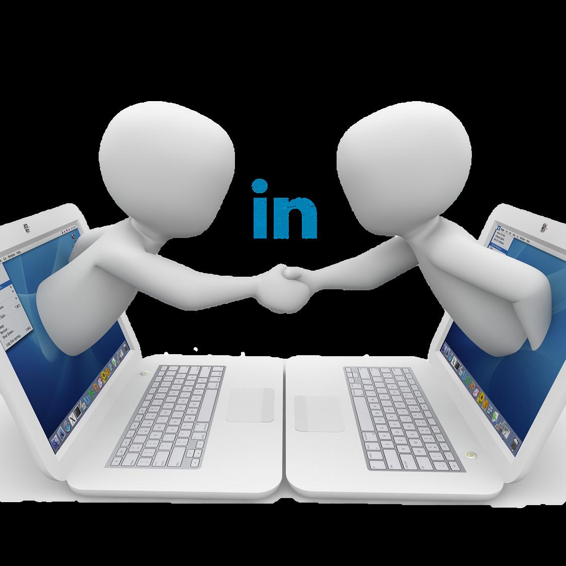 Praktijktraining LinkedIn Image