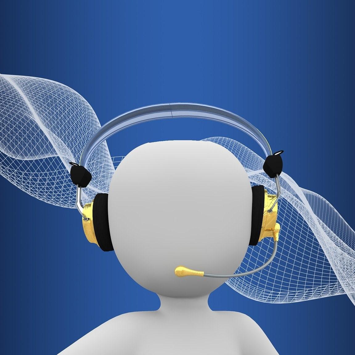 Helpdesk Marketing, Communicatie en Social Media Image