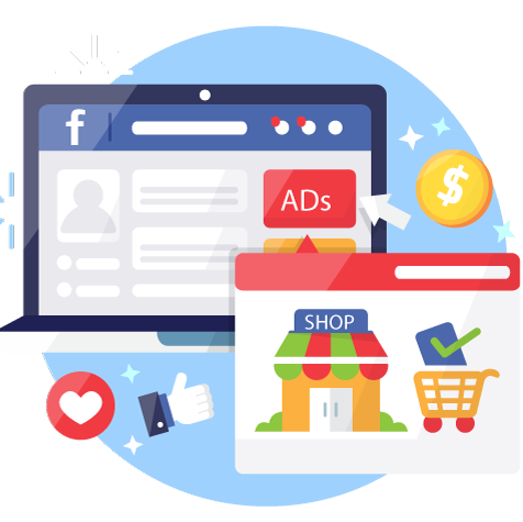 Praktijktraining Facebook Marketing Image
